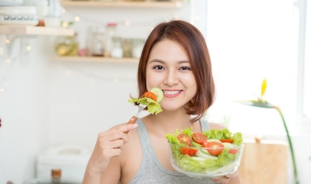 Weight loss Part 2. Nutrition for weight loss