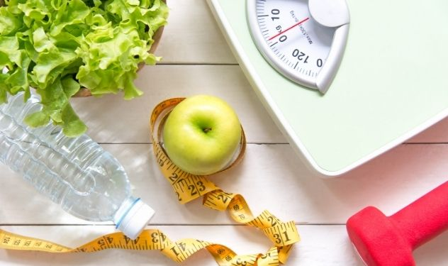 Weight loss (Part 4. Psychological components of weight loss)