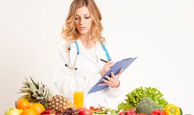 Why whole food, plant-based diet doesn't cause nutritional deficiency?